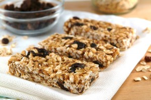 Girl Power Bars – Granola Bars for Healthy Hair, Skin, and Nails!