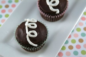 """No-Stess"" Cupcakes – Homemade Hostess!"